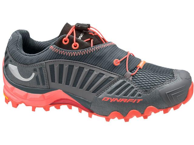 Dynafit Feline SL Shoes Women carbon/fluo coral